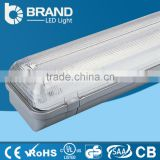 china supplier new product cool white IP65 emergency ceiling surface mounted tri-proof light