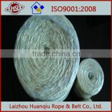nature color fibre sisal rope with good price