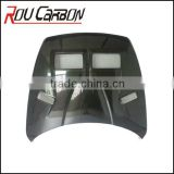 CARBON FIBER HOOD FOR RX8 VS STYLE BODY KITS