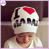 Baby Hat Boy Newborn Toddler Infant Kids Cotton Caps Knitted Warm Autumn Winter Baby Beanies Accessories