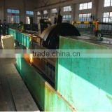 INquiry about second hand stainless steel pipe two roll cold rolling machine for sale
