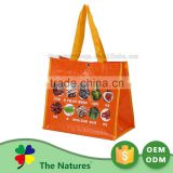 Factory Direct Price Highest Quality Comfy Grocery Moroccan Woven Bag