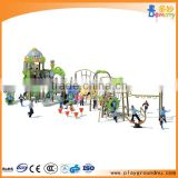 2016 China best price great quality kids Outdoor play