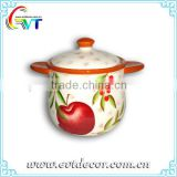 Ceramic Hot Sale Cooking Pot
