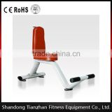 Commercial Gym Fitness / Utility Bench //CE Approved Commercial Fitness Equipment TZ-6052