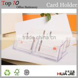 China supplier of name card and business card holder