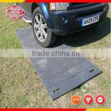 portable hdpe uhmw polyethylene heavy duty ground protection temporary access mats supplier                                                                         Quality Choice