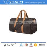 Classic Duffle Bag Weekender Sports bag Gym Bag with shoes compartment                                                                         Quality Choice