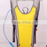 Customized size water backpack,hydration bladder