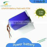 Top Design Rechargeable 12V20Ah Cheap Lithium Battery Pack for Fax Machine