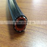 Car heater hose made by silicone rubber