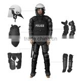 PC protection plate police anti riot suit supplier FBY-XY01