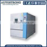 IEC60068 IDT Standard Electrical Product Cold Test Fast Temperature Gradient Change Testing Machine