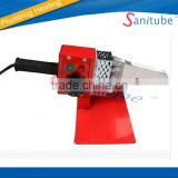 ppr pipe welder / hot-fusion welding tool for plastic pipes/ pipe installtion tool