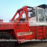 Used japan made kalmar 25t forklift | used condition kalmar 25t machine | second hand kalmar 25t lifer for sale