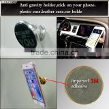 Factory Wholesale New Design Universal Air Vent Magnet Car Holder For Iphone