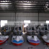 Hot!! Latest Model fiberglass yacht/FRP Powerful Boat Yacht/Frp Small Yacht/FRP speed yacht