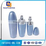 For Lotion Use Empty Acrylic Ball Shape Plastic Bottle