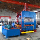 XLB-D 1.60MN600*600*1rubber small vulcanizing hydraulics press /injection molding machine Image