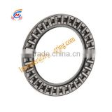 AXK2035 Thrust Needle Bearing, Axial Cage and Roller, Steel Cage, Open End, Metric,Dynamic Load Capacity