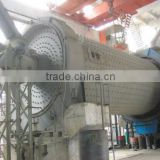 Energy-saving wind and ball mill