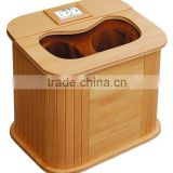 spa for leg/spa for foot/foot sauna