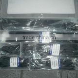 WHOLESALES 5*500 PA66 Nylon Cable Ties (UL certificate) black