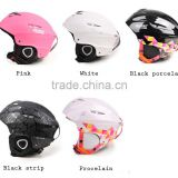 Winter Sport ABS + EPS Material Snow Helmet for Snowboarding,Skiing,Cycling,Motor Safety Protective Helmet