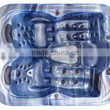 Top sale with CE approved US Aristech acrylic for outdoor massage spa tub                                                                         Quality Choice