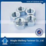 Ningbo WeiFeng high quality many kinds of fasteners manufacturer &supplier anchor, screw, washer, nut , nut roasting machine