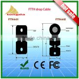 OTDR Fiber optical cable 2 core to 12 core Waterproof Single mode G652D                                                                         Quality Choice