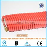 "Diameter 1/4"" flexible pvc pu soft air intake hose pipe with fittings                                                                         Quality Choice"