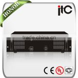 ITC T-6350 Series Audio Line Power 500W Amplifier