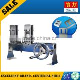 Cheap high efficiency 410*170*300mm(Dimension) industrial laminating machine for sale
