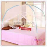 folded free standing mosquito nets mongolia bed canopy