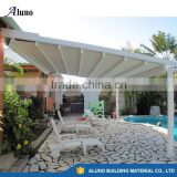 Awning Pergola System/Aluminium Retractable Roofing System