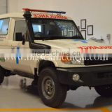 Best Price and Best Quality Toyota Hardtop Ambulance