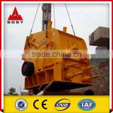 Quarry Mining Machinery Impact Crusher