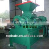 biomass straw coal briquette machine-extremely widely used in mine and popular by people