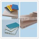 Decorative ACP sheet aluminium composite honeycomb panel