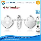 Personal GPS Tracker Real-time tracking device portable phone sim card gsm gps gprs tracker                                                                         Quality Choice