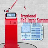 Factory price CE approved fractional co2 laser acne removal scar removal co2 fractional laser