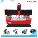 Bridge type hydraulic large scale stone cutting machine