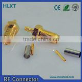pcb antenna pigtail with sma female connector,China manufacturer straight edge,oem service for you