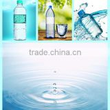 beverage device/machinery factory/mineral water packaging line/automatic bottle filler