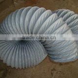 Flexible PVC air conditioning plastic ducts