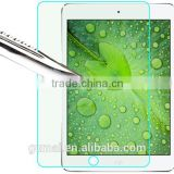 0.33mm HD 9H Transparent Tempered Glass Film Factory Price screen protector for iPad 2/3/4 oem/odm (Anti-Fingerprint)