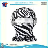 Colors available high quality winter hats mask hat cotton balaclava