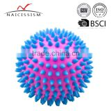 Double Cross spiky small massage ball