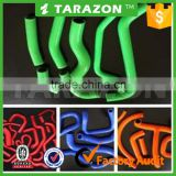 Factory Dirt Bike Color Silicone Radiator Hose Kit for CR 250 CRF 450